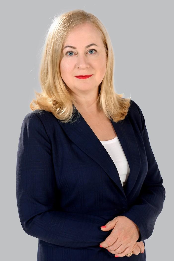 Radca prawny Małgorzata Jurgiel